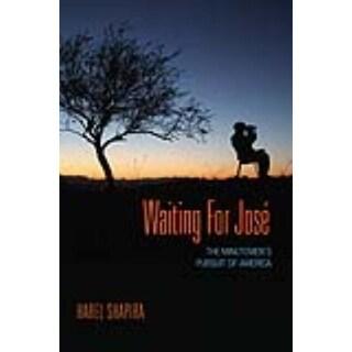 Waiting for Jos - Harel Shapira