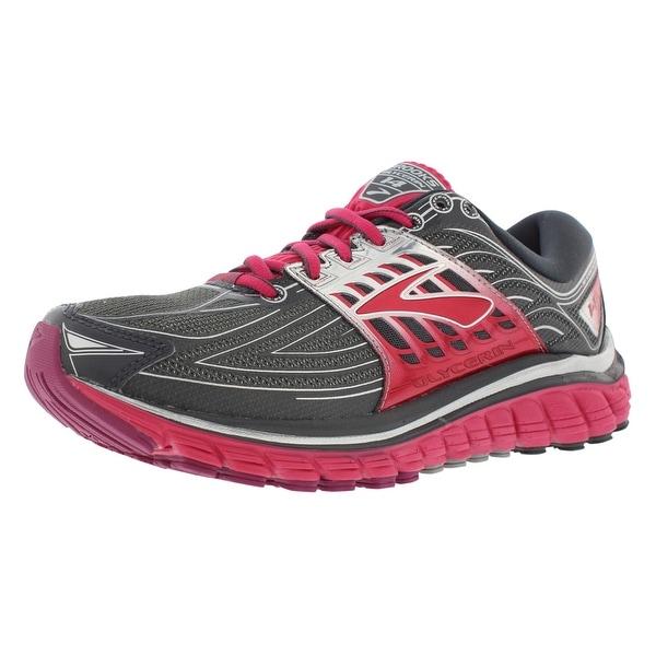 a6326418939 Shop Brooks Glycerin 14 Running Women s Shoes - 6 b(m) us - Free ...