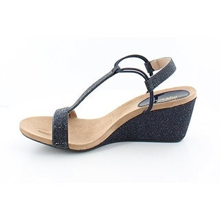 Style & Co. Mulan2 Women's Slingback Wedge Sandals
