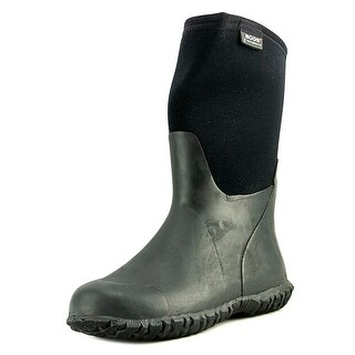 Bogs Dixon Tall Round Toe Synthetic Rain Boot