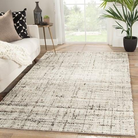 Coltrane Handmade Wool Area Rug
