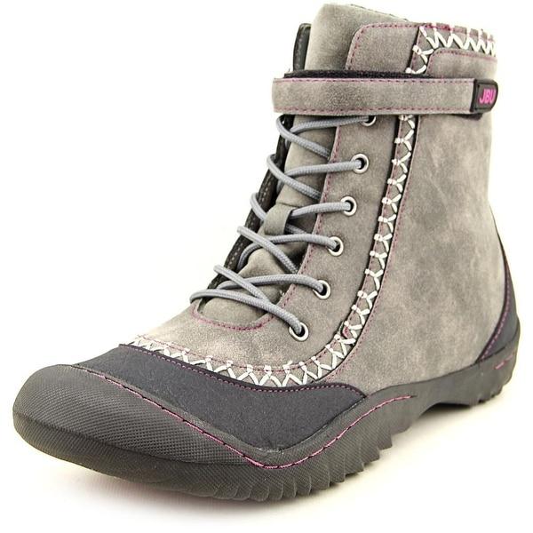 JBU by Jambu Sami Round Toe Synthetic Winter Boot