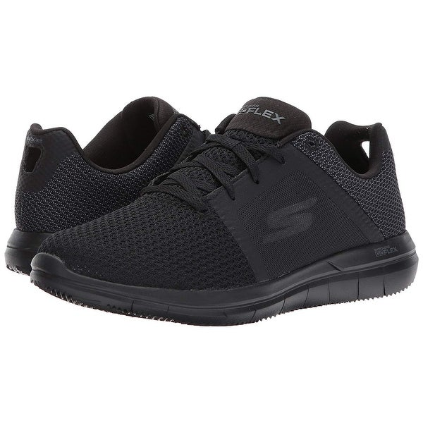 Skechers Performance Go Flex 2 Sneakers Black hommes's chaussures