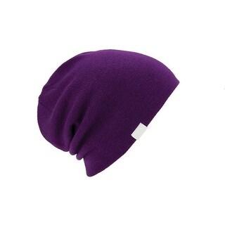 Smith Optics Hat Adult Ballad Knit Beanies Slouchy One Size BEAN112