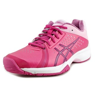Asics Gel-court Bella Round Toe Synthetic Tennis Shoe