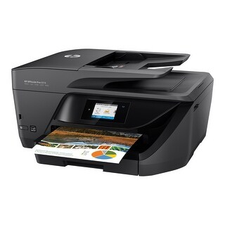 HP OfficeJet Pro 6978 All-in-One Printer (T0F29A)