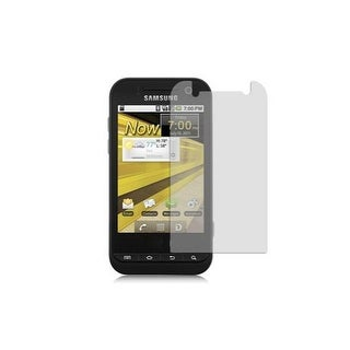 Wrapsol Ultra Screen Protector for Samsung Conquer 4G (Screen-Only)