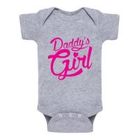 Daddy's Girl  - Infant One Piece