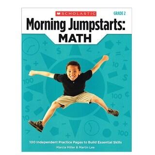 Morning Jumpstarts Math Gr 2