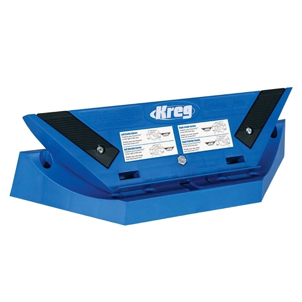 Kreg KMA2800 Crown-Pro Crown Molding Cutting Guides