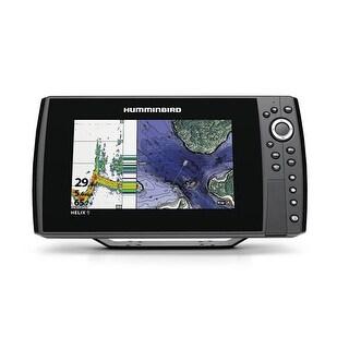 "Humminbird Helix 9 Chirp GPS G2N Combo 9"" Display Fishfinder w/ Transducer"