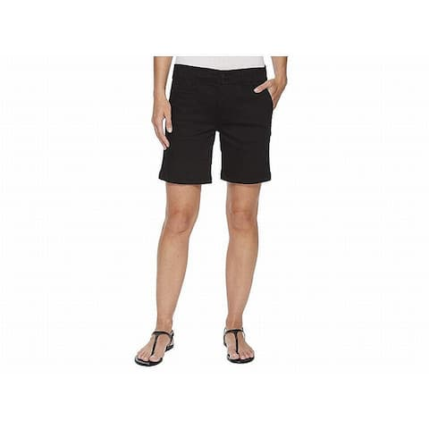 KUT from the Kloth Women's Denim Bermuda Walking Shorts