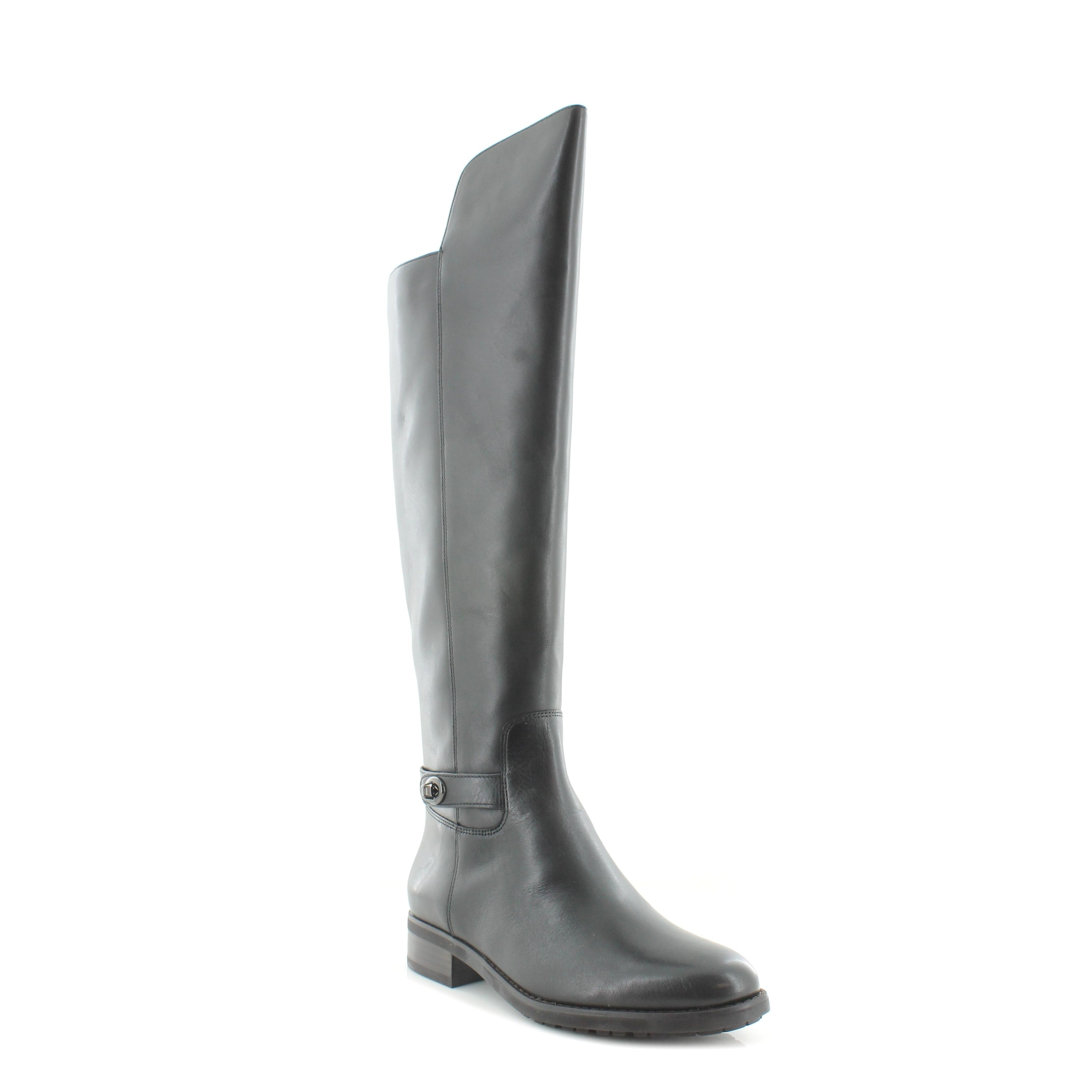 5f283a5dd85 Buy Coach Women s Boots Online at Overstock