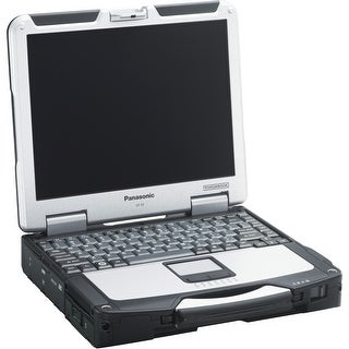 Panasonic Toughbook CF-3117-00KM Notebook PC - Intel Core (Refurbished)