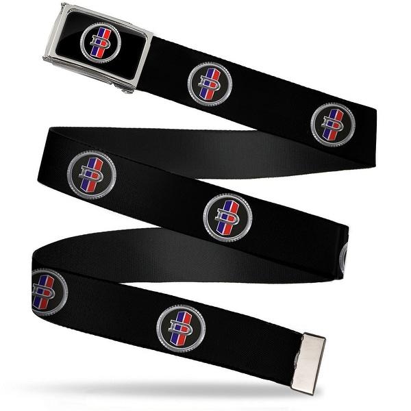 Datsun Grill Emblem Logo Fcg Black Silver Blue Red Chrome Datsun Grill Web Belt