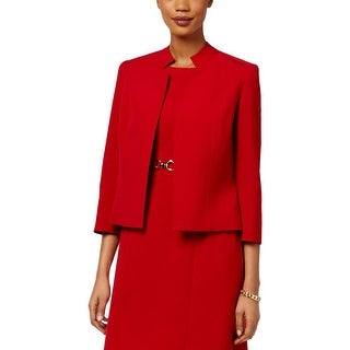 Red Suits Suit Separates Find Great Women S Clothing Deals
