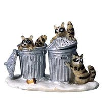 Trash Bandits