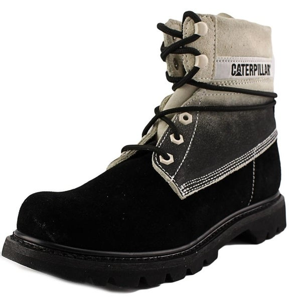 Caterpillar Colorado SL Grdnt   Round Toe Leather  Work Boot