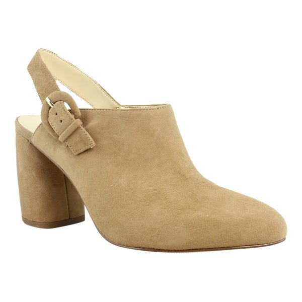 b329ad70d3b1 Shop Nine West Womens 25029847 Natural Booties Size 8 - Free ...