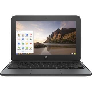 """HP Chromebook 11 G4 EE 11.6"""" Chromebook - Intel Celeron N2840 (Refurbished)"""