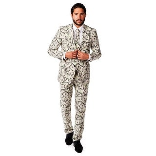 Mens OppoSuits Money Suit