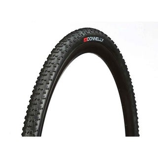 Donnelly Mxp 120Tpi Cross Tire, 650Bx33C - Black - D10244