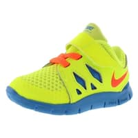 Nike Free 5.0 Running Infant's Shoes - 4 Toddler M