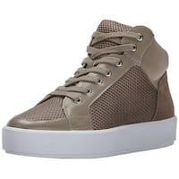 Nine West Womens Verona Low Top Lace Up Fashion Sneakers
