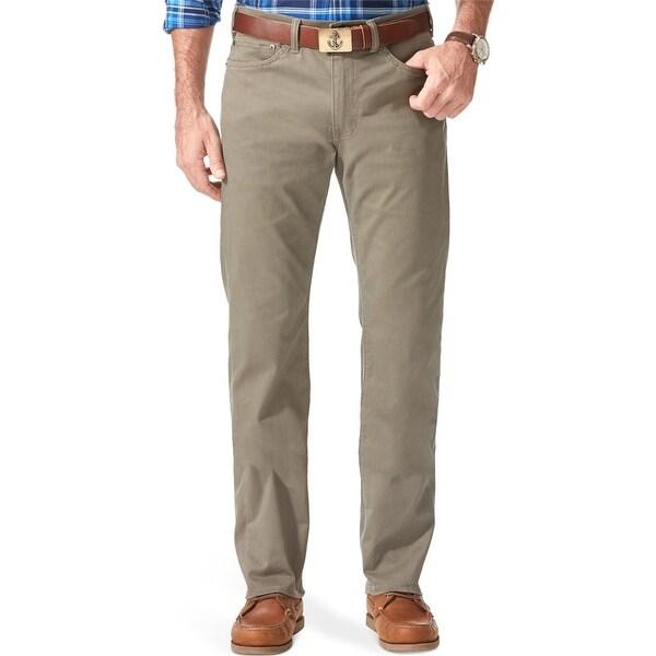 Dockers Mens Big & Tall Straight Leg Jeans, Grey, 31W x 30L - 31W x 30L. Opens flyout.