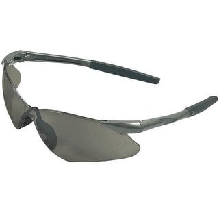 Jackson Safety 3013538 Safety Glasses, Smoke