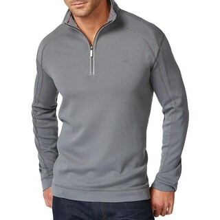 Tommy Bahama Mens Sweater Cotton Knit