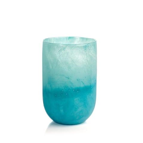 Petani Glass Candle Holder /Vase