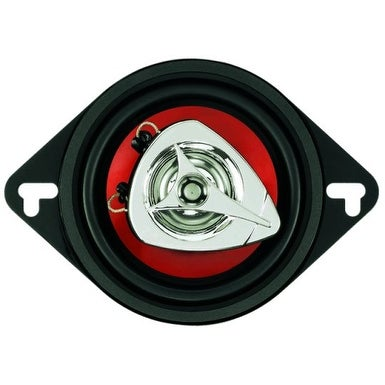 "Boss Chaos Exxtreme Series 3.5"" 140 Watt 2-Way Full Range Speaker"
