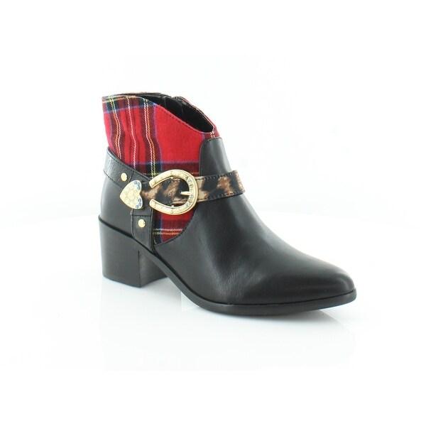 Betsey Johnson Wilma Women's Boots