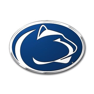 Team PROMARK CE3U054 Color Auto Emblem - Penn State