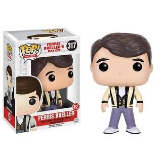 Ferris Bueller's Day Off POP Vinyl Figure: Ferris Bueller - multi
