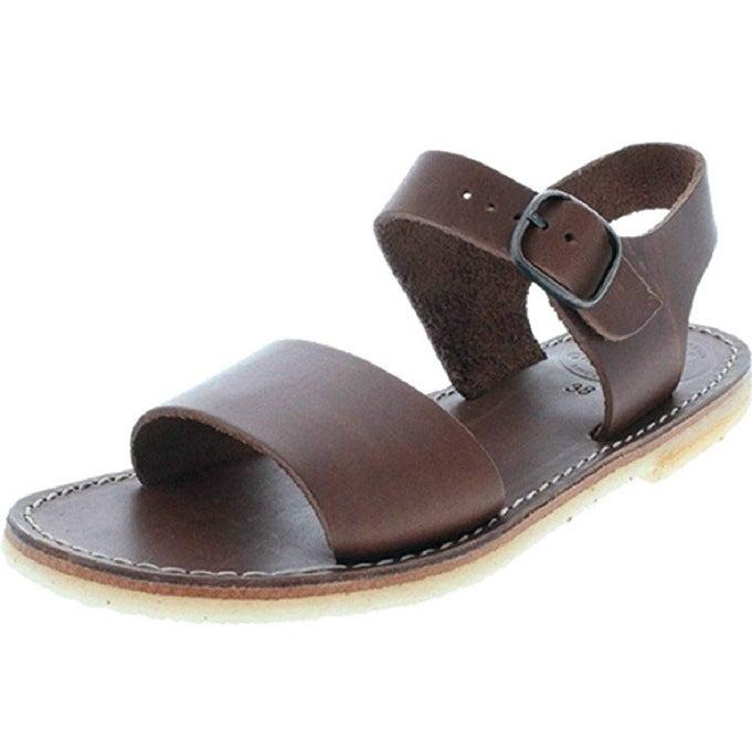 b32d7afed Shop Duckfeet Unisex Lokken Danish Designed Leather Sandal - Free Shipping  Today - Overstock - 23139244