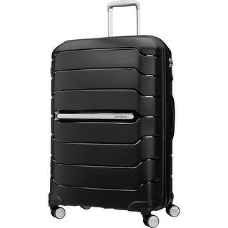 Samsonite Freeform Hardside Spinner 28 Inch, Black