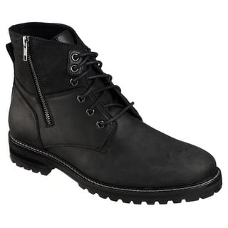 Mark Nason Los Angeles Men's Briggs Ankle Bootie, Black|https://ak1.ostkcdn.com/images/products/is/images/direct/d04614c118e3de56222afb36d72de2212ab7b5c2/Mark-Nason-Los-Angeles-Men%27s-Briggs-Ankle-Bootie%2C-Black.jpg?impolicy=medium