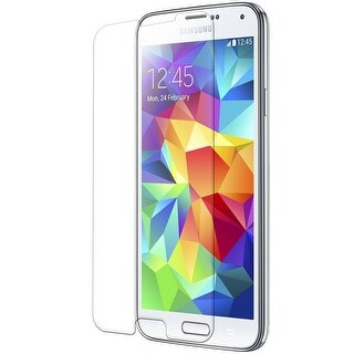 Premium Tempered Glass Screen Protector for Samsung Galaxy S5 (0.33mm)