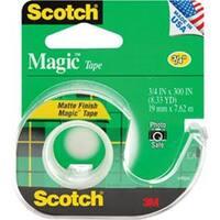 """.75""""X300"""" - Scotch Magic Tape"""