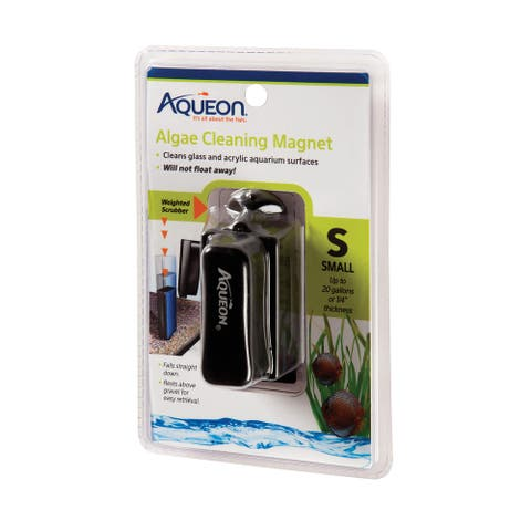 Aqueon Algae Cleaning Magnets