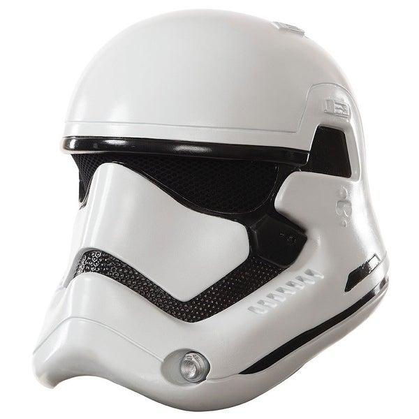Star Wars Stormtrooper Mask Helmet - standard - one size