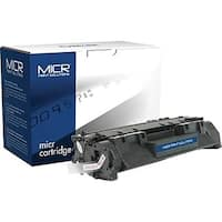 Hewlett Packard  Compatible Micr Toner Cartridge, Black - 2K Yield