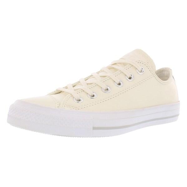 72c857dd866c9 Shop Converse Chuck Taylor All Star Ox Athletic Women'S Shoe - 37 5 ...