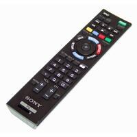 OEM NEW Sony Remote Control Originally Shipped With XBR55X850B, XBR-55X850B