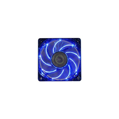 ENERMAX Apollish UCAP8-BL 80mm PC Computer Case Fan Blue