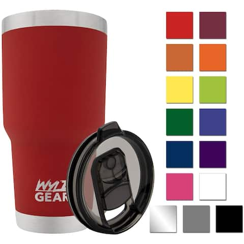 Wyld Gear 30 oz. Insulated Stainless Steel Tumbler - 30 oz.