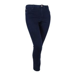 Style & Co. Women's Stretch Denim Leggings - 14