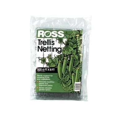 Ross 16037 Trellis Netting 6' X 8'